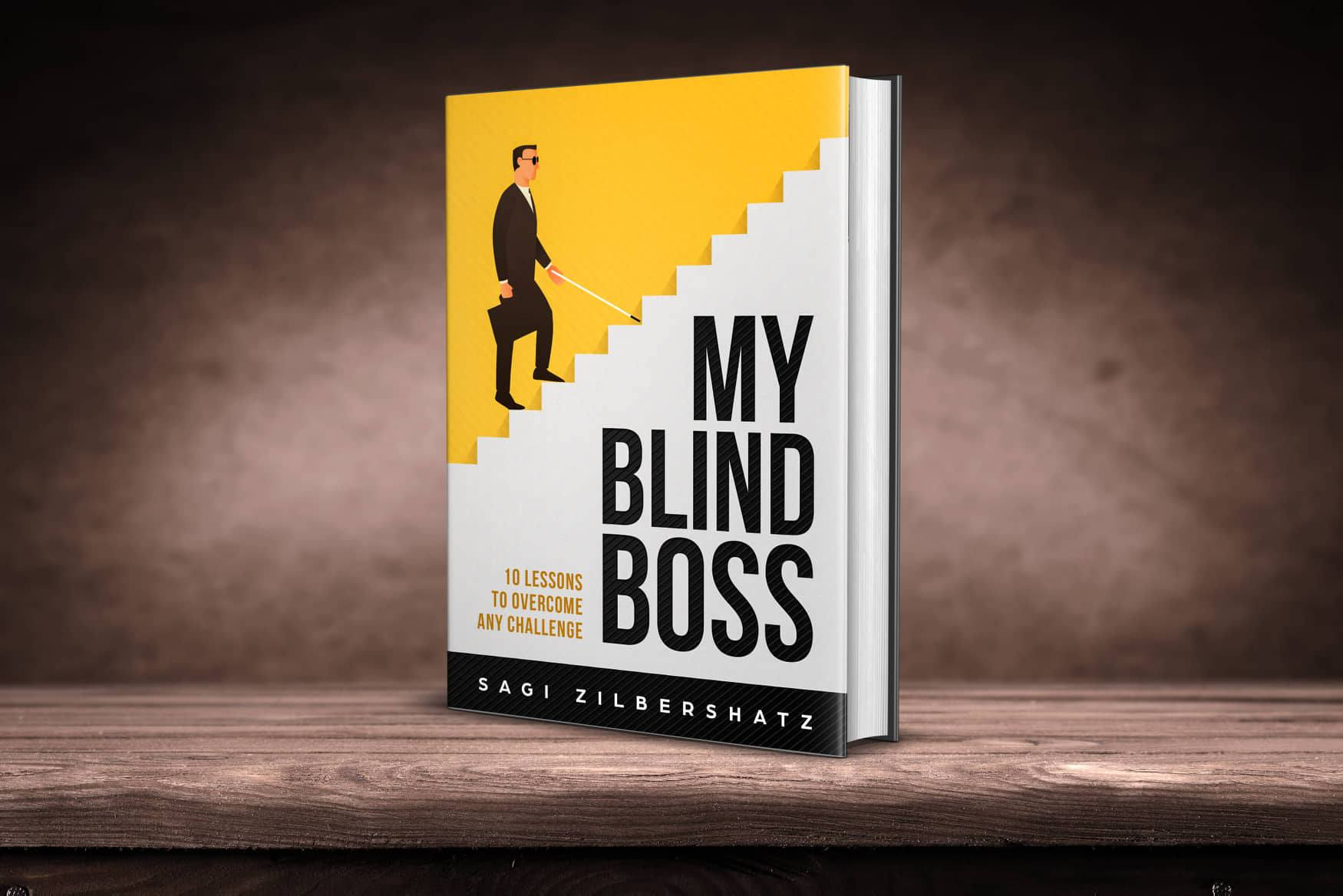 My Blind Boss