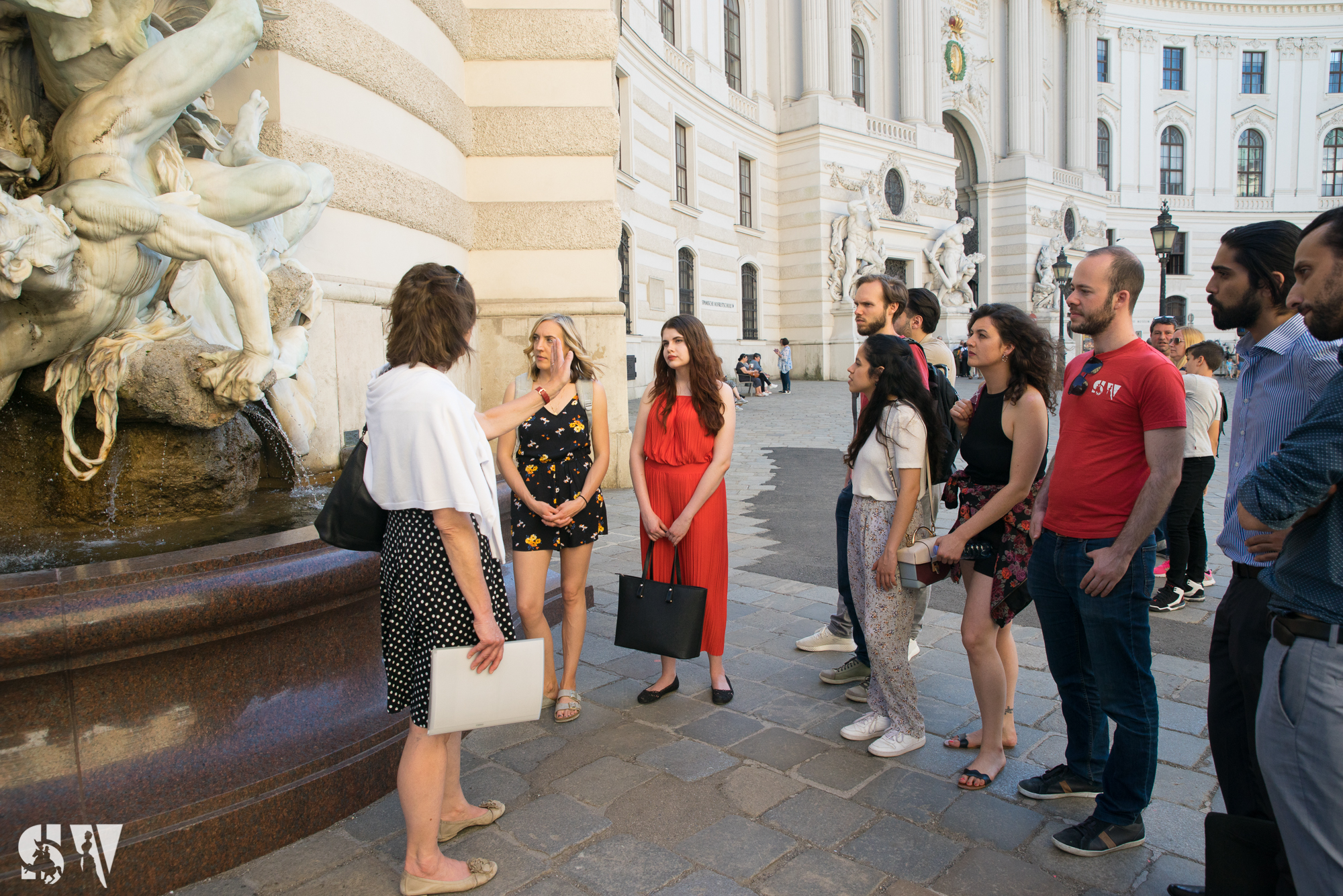 Secret Vienna online tour